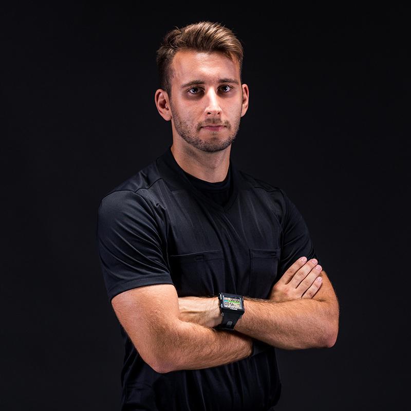 Third Team Inhaber Ivan Mrkalj